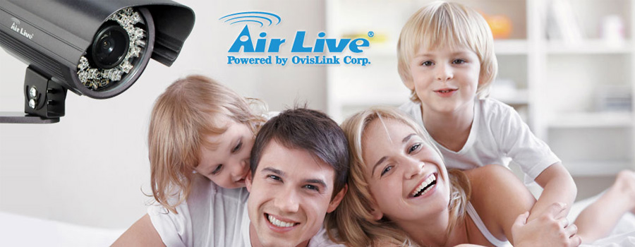 monitoring airlive